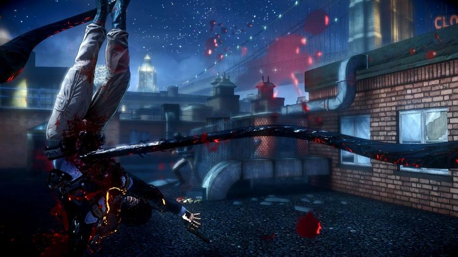 The Darkness 2 Screenshot 4