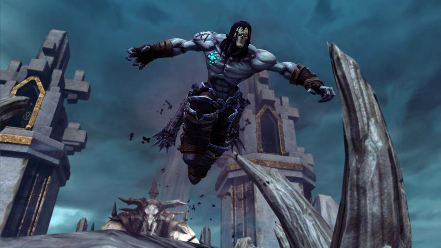 Darksiders 2 Screenshot 7