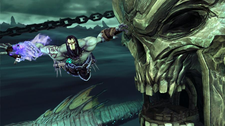 Darksiders 2 Screenshot 9