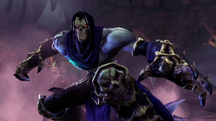 Darksiders 2 Screenshot 4