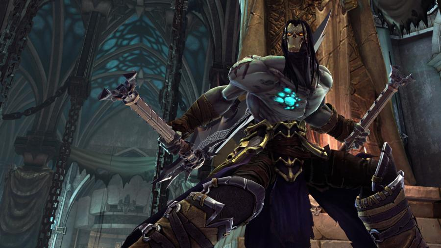 Darksiders 2 Screenshot 2