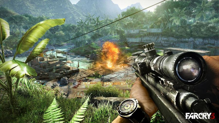 Far Cry 3 Screenshot 8
