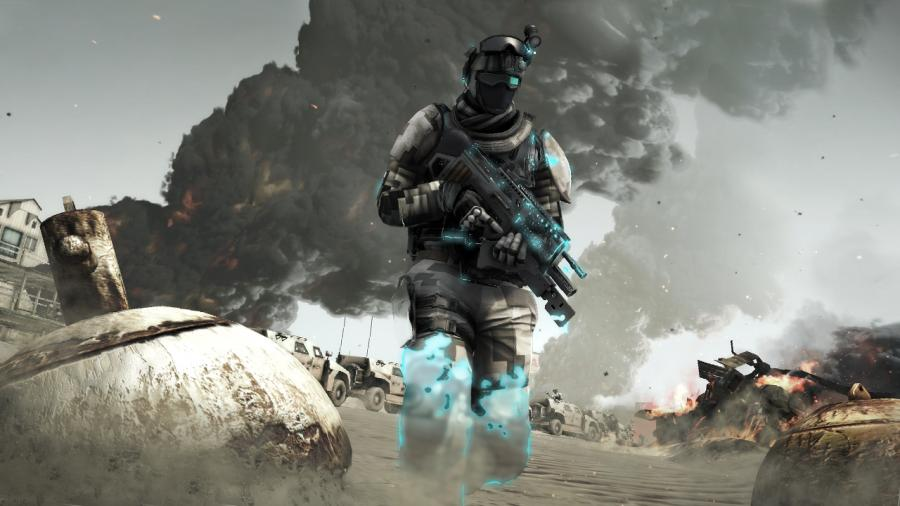 Ghost Recon - Future Soldier Screenshot 2