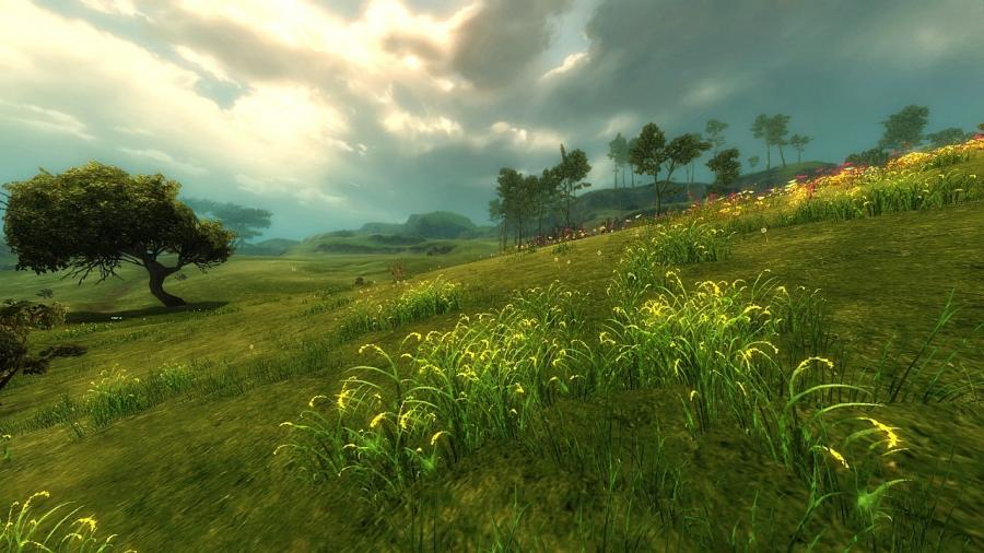 Guild Wars 2 Key Screenshot 13
