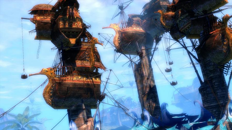 Guild Wars 2 Key Screenshot 3
