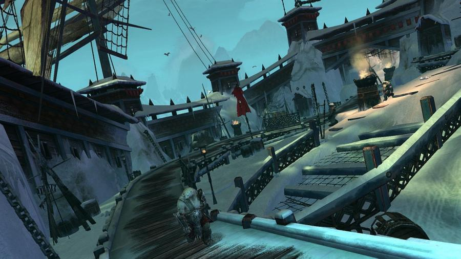 Guild Wars 2 Key Screenshot 8