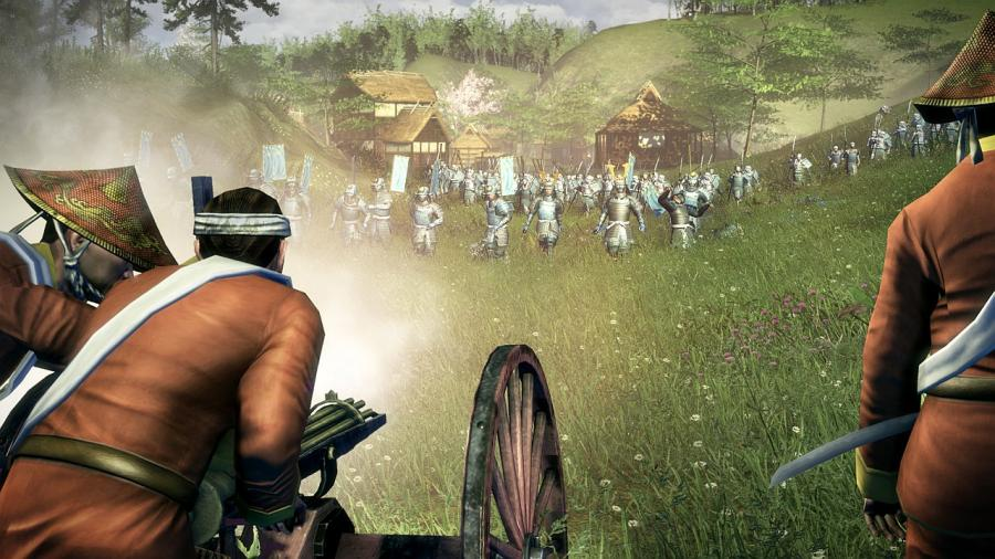 Total War: Shogun 2 - Fall of the Samurai Screenshot 11