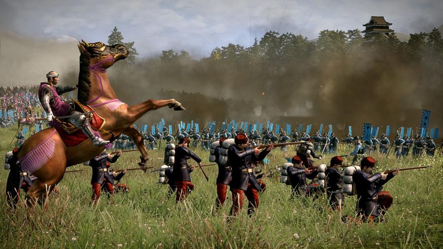 Total War: Shogun 2 - Fall of the Samurai Screenshot 6