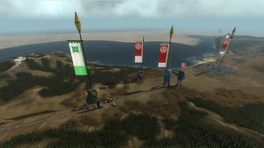 Total War: Shogun 2 - Fall of the Samurai Screenshot 10