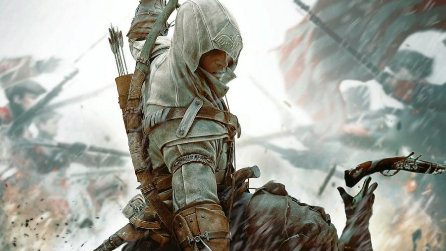 Assassin's Creed 3 Screenshot 3