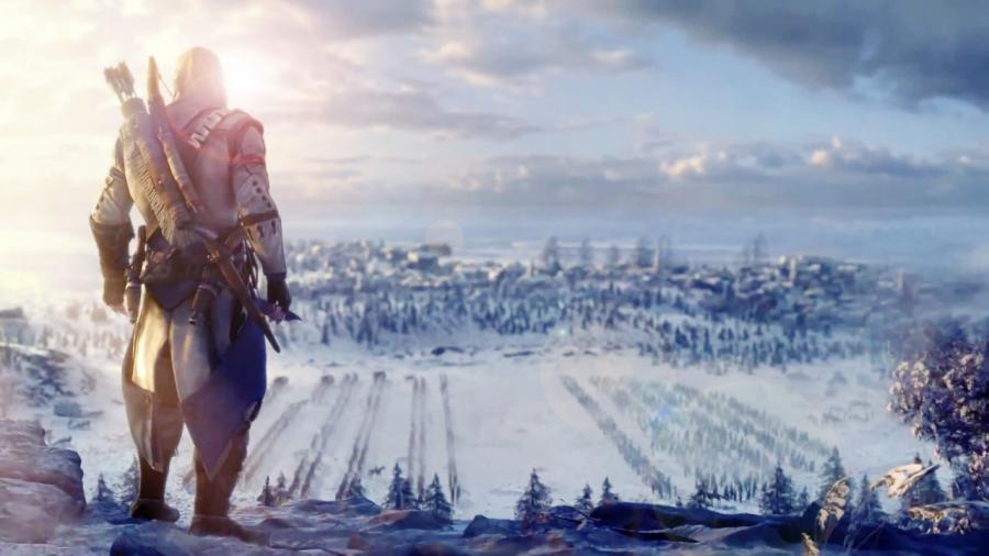 Assassin's Creed 3 Screenshot 5