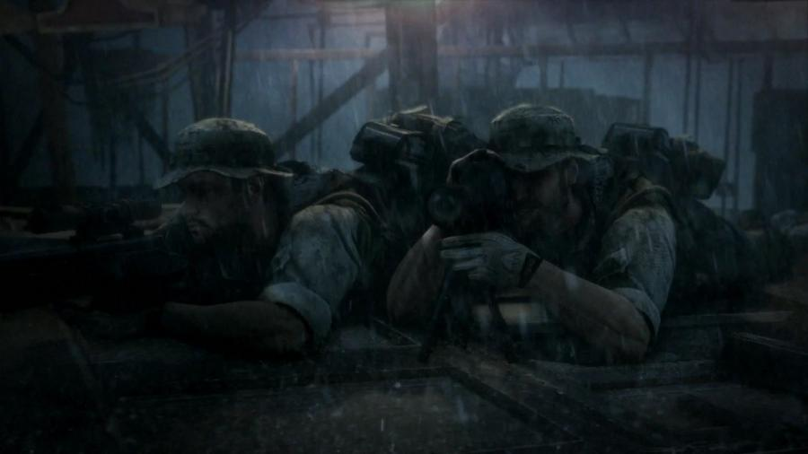 Medal of Honor: Warfighter - Limited Edition Screenshot 7