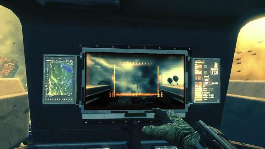 Call of Duty Black Ops 2 Screenshot 10