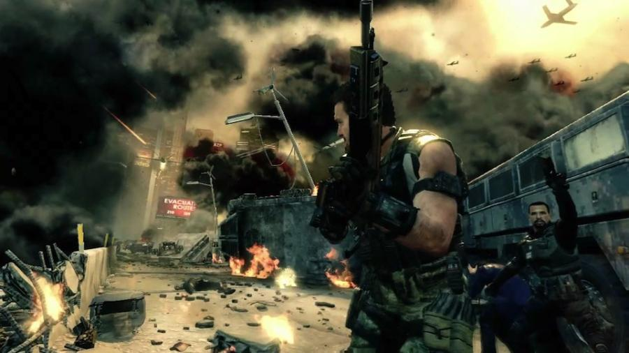 Call of Duty Black Ops 2 Screenshot 7