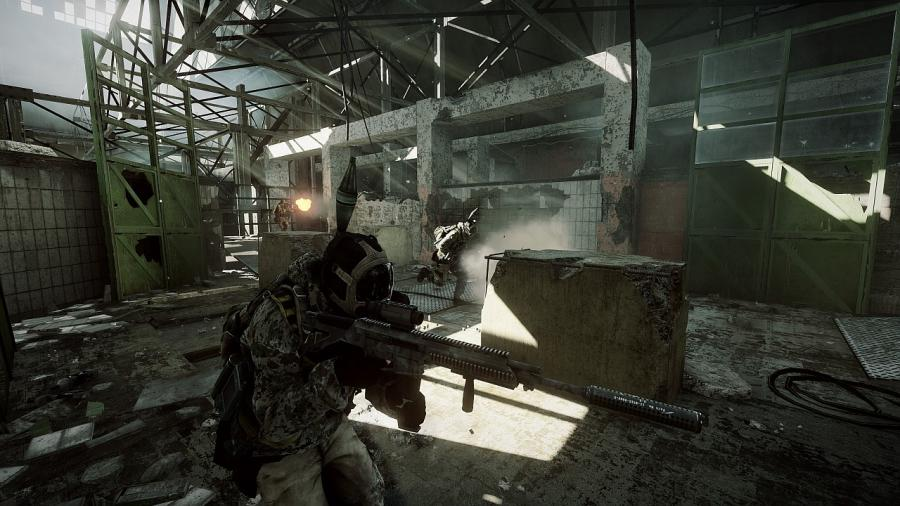 Battlefield 3 Premium Screenshot 9