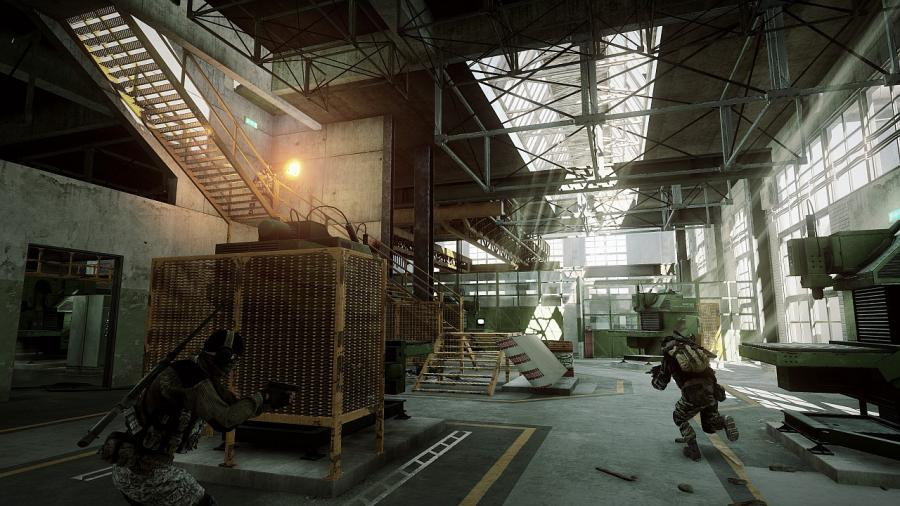 Battlefield 3 Premium Screenshot 10