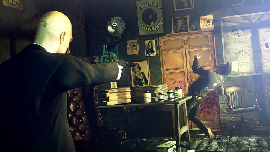 Hitman Absolution Screenshot 4