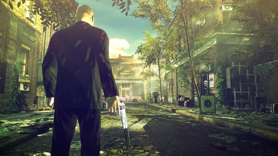 Hitman Absolution Screenshot 7