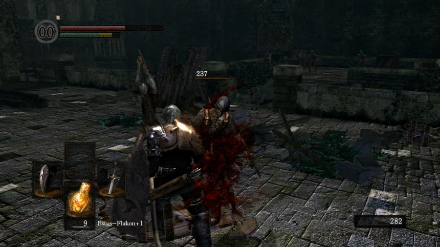 Dark Souls - Prepare to die Edition Screenshot 3