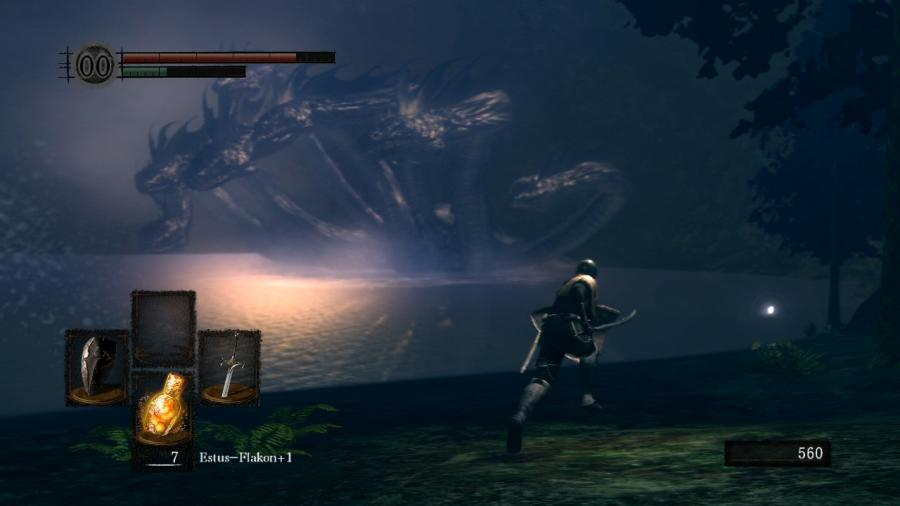 Dark Souls - Prepare to die Edition Screenshot 10