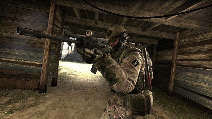 Counter-Strike: Global Offensive - CSGO Screenshot 6