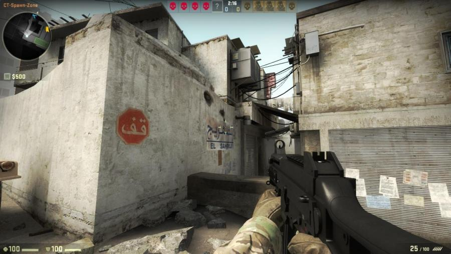 Counter-Strike: Global Offensive - CSGO (Prime Status Upgrade Key) Screenshot 11