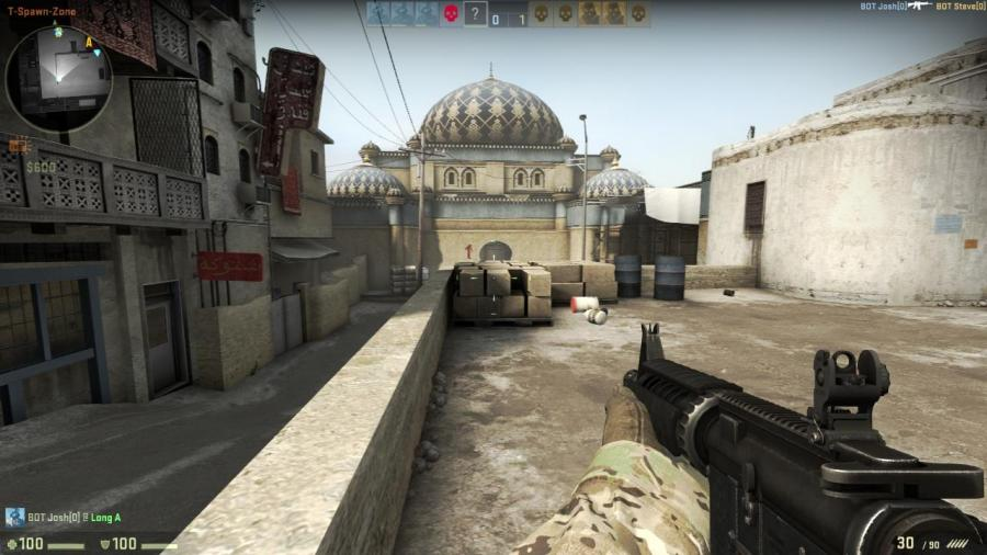Counter-Strike: Global Offensive - CSGO (Prime Status Upgrade Key) Screenshot 10