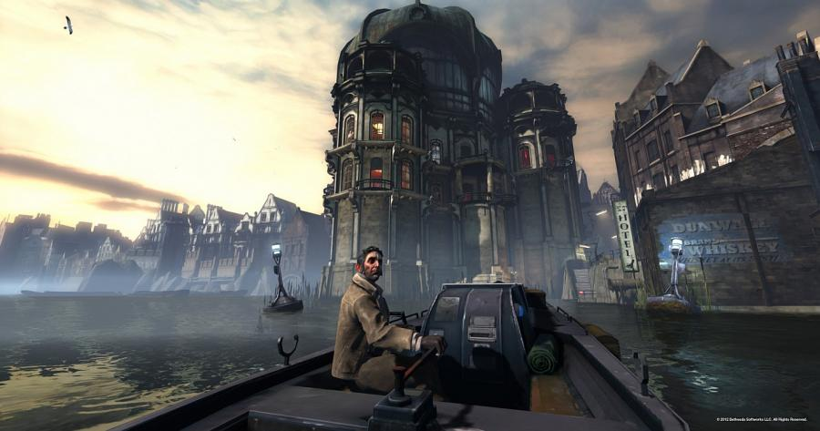Dishonored Screenshot 8