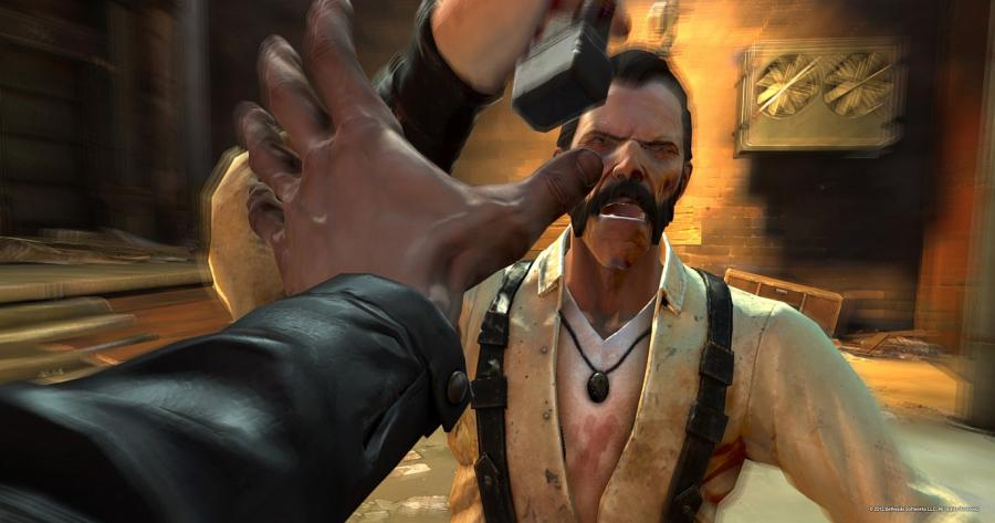 Dishonored Screenshot 11