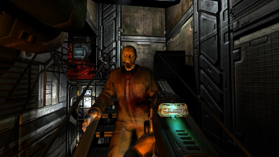 Doom 3 BFG Edition Screenshot 3