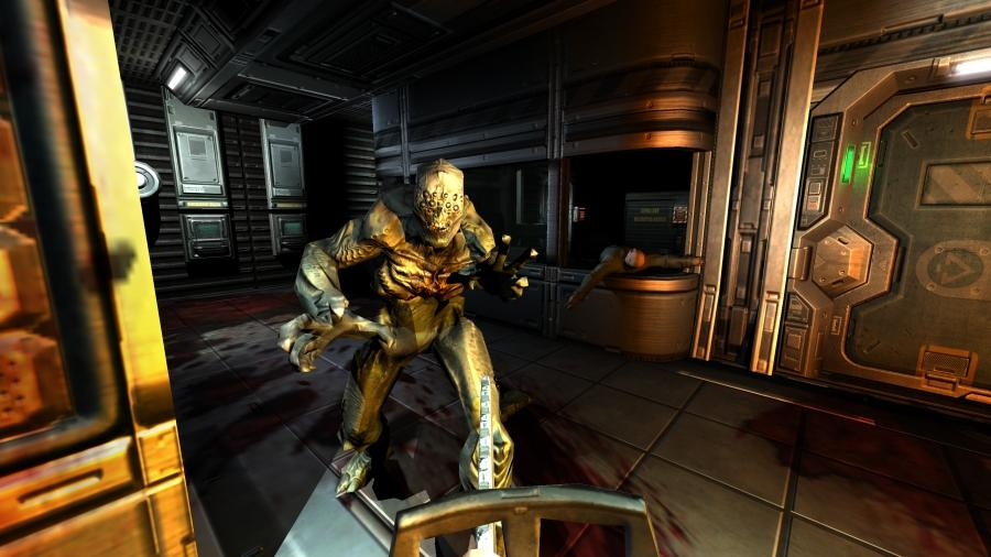 Doom 3 BFG Edition Screenshot 2