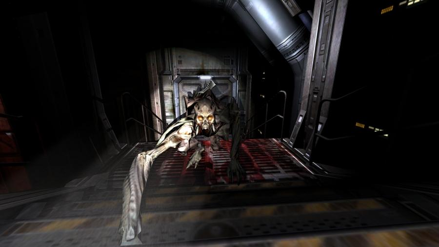 Doom 3 BFG Edition Screenshot 4
