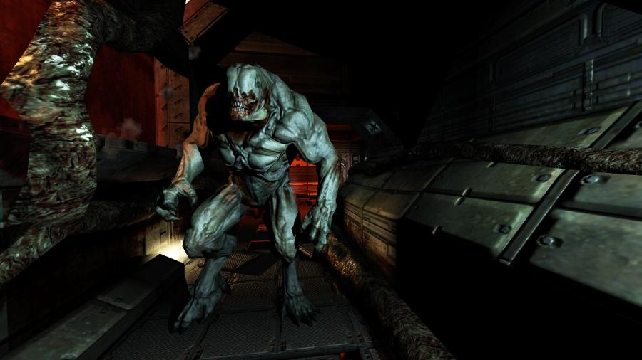 Doom 3 BFG Edition Screenshot 6