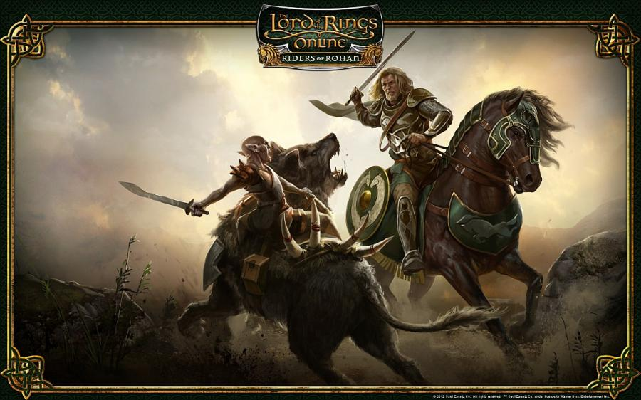 Addons Lord Of The Rings Online
