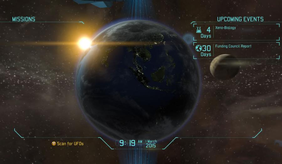 XCOM Enemy Unknown Screenshot 4