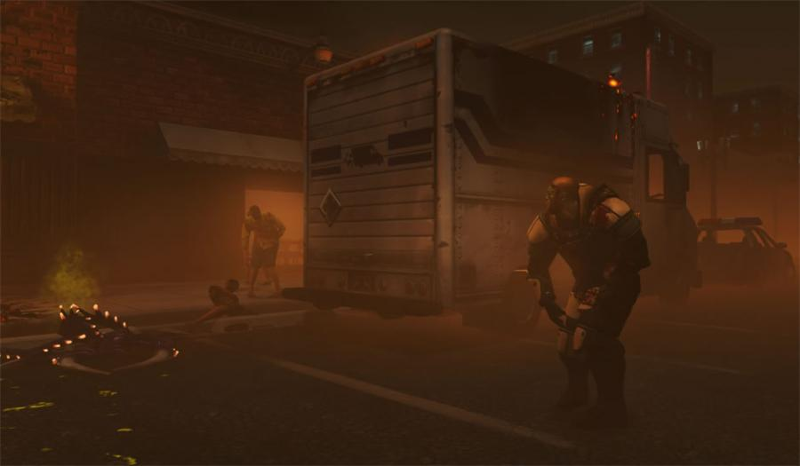 XCOM Enemy Unknown Screenshot 13