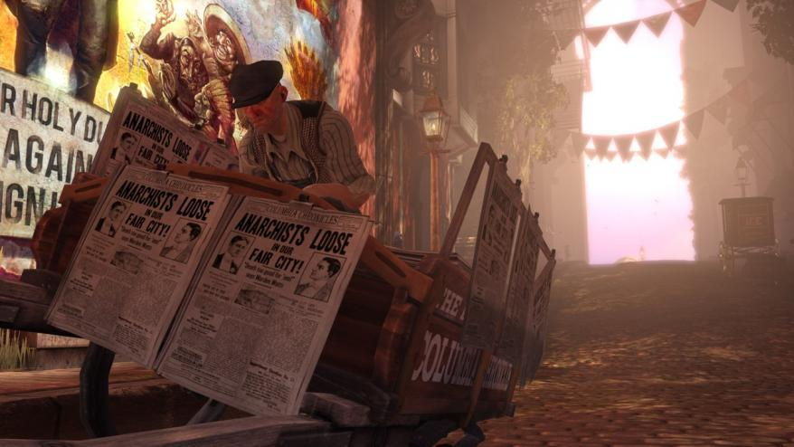 BioShock Infinite Screenshot 11