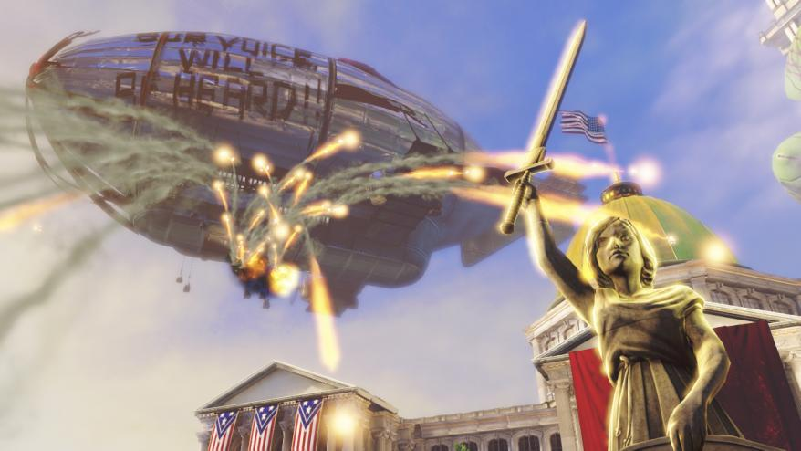 BioShock Infinite Screenshot 6