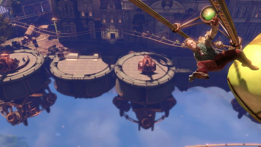 BioShock Infinite Screenshot 9