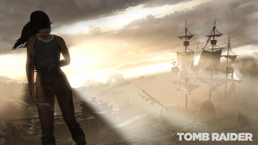 Tomb Raider Screenshot 11