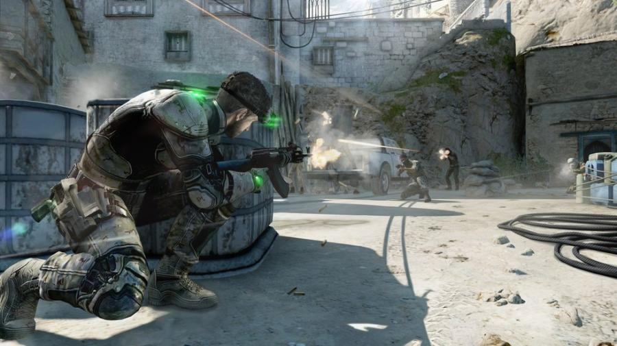 Splinter Cell Blacklist Screenshot 7