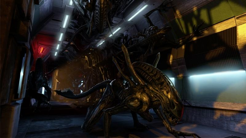 Aliens: Colonial Marines Screenshot 8