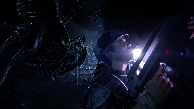 Aliens: Colonial Marines Screenshot 7