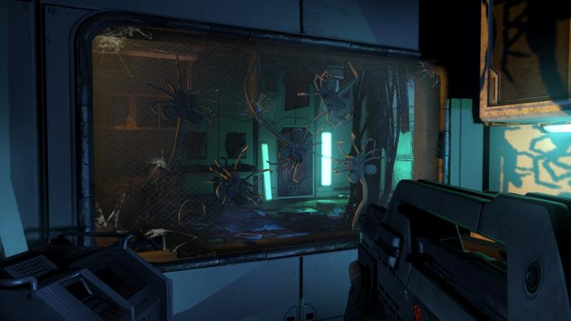 Aliens: Colonial Marines Screenshot 3