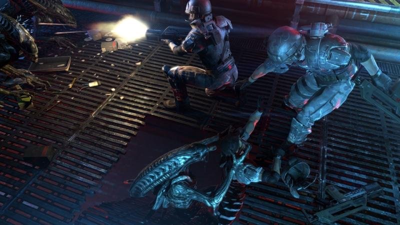 Aliens: Colonial Marines Screenshot 2