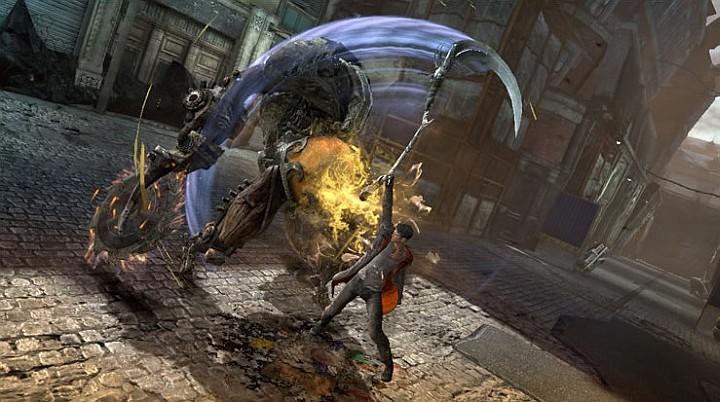 DmC - Devil May Cry Screenshot 2