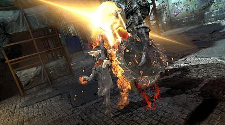 DmC - Devil May Cry Screenshot 8