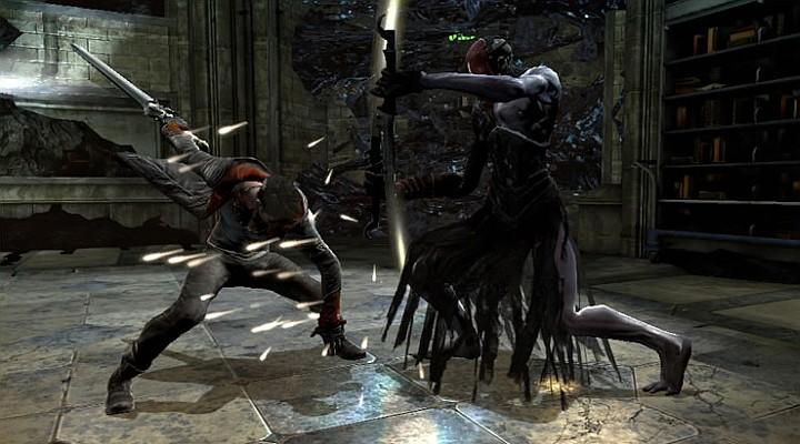 DmC - Devil May Cry Screenshot 6