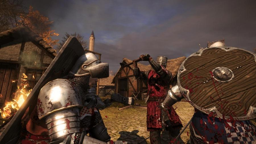 Chivalry - Medieval Warfare Screenshot 10