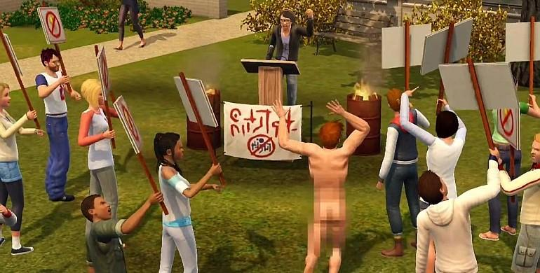 Die Sims 3 - Wildes Studentenleben (Addon) Screenshot 8